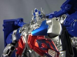 トランスフォーマー ムービー AD01 オプティマスプライム ロボットモード010