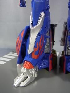 トランスフォーマー ムービー AD01 オプティマスプライム ロボットモード011
