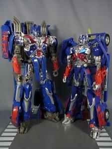 トランスフォーマー ムービー AD01 オプティマスプライム ロボットモード015
