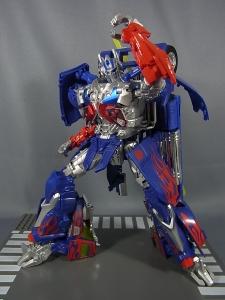 トランスフォーマー ムービー AD01 オプティマスプライム ロボットモード017