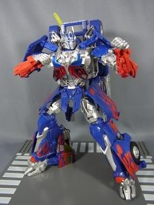 トランスフォーマー ムービー AD01 オプティマスプライム ロボットモード018
