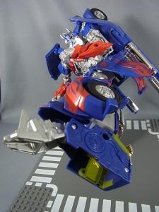 トランスフォーマー ムービー AD01 オプティマスプライム ロボットモード020
