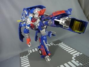 トランスフォーマー ムービー AD01 オプティマスプライム ロボットモード021