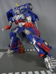 トランスフォーマー ムービー AD01 オプティマスプライム ロボットモード022