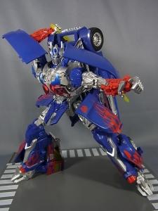 トランスフォーマー ムービー AD01 オプティマスプライム ロボットモード023