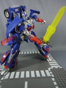 トランスフォーマー ムービー AD01 オプティマスプライム ロボットモード027