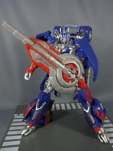 トランスフォーマー ムービー AD01 オプティマスプライム ロボットモード031