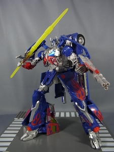 トランスフォーマー ムービー AD01 オプティマスプライム ロボットモード034