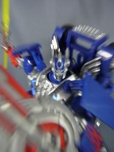 トランスフォーマー ムービー AD01 オプティマスプライム ロボットモード035