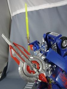 トランスフォーマー ムービー AD01 オプティマスプライム ロボットモード036