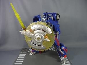 トランスフォーマー ムービー AD01 オプティマスプライム ロボットモード037