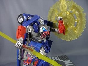 トランスフォーマー ムービー AD01 オプティマスプライム ロボットモード038
