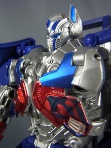 トランスフォーマー ムービー AD01 オプティマスプライム ロボットモード040