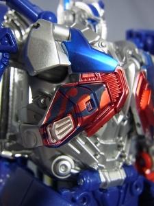 トランスフォーマー ムービー AD01 オプティマスプライム ロボットモード013