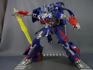 トランスフォーマー ムービー AD01 オプティマスプライム ロボットモード028