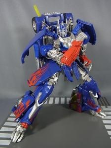 トランスフォーマー ムービー AD01 オプティマスプライム ロボットモード019