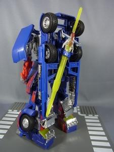 トランスフォーマー ムービー AD01 オプティマスプライム ロボットモード004