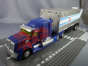 トランスフォーマー ムービー AD01 オプティマスプライム ビークルモード020