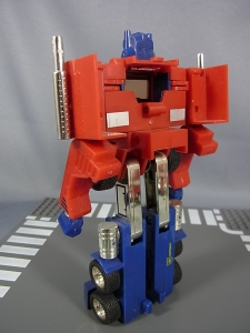 TF Generation 2 Optimus Prime018