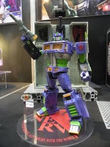 おもちゃショー2014 限定通販TF003