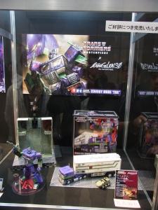 おもちゃショー2014 限定通販TF002