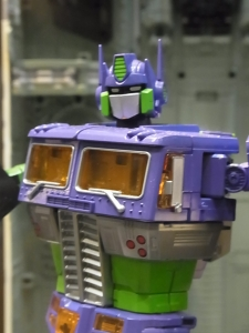 おもちゃショー2014 限定通販TF007