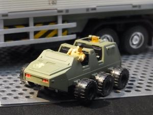 おもちゃショー2014 限定通販TF009