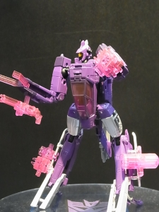 おもちゃショー2014 限定通販TF017