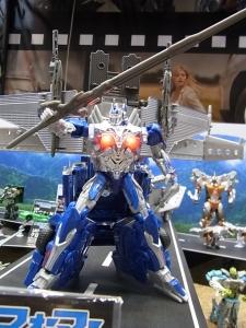 おもちゃショー2014 タカトミ TF4ブース010