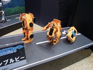 おもちゃショー2014 タカトミ TF4ブース017