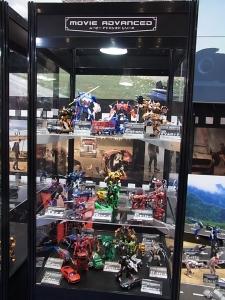 おもちゃショー2014 タカトミ TF4ブース019