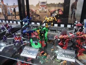 おもちゃショー2014 タカトミ TF4ブース021