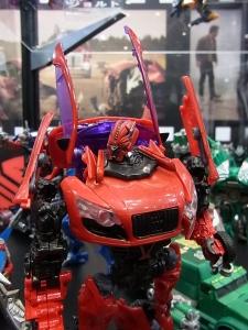 おもちゃショー2014 タカトミ TF4ブース023