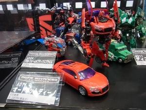 おもちゃショー2014 タカトミ TF4ブース024