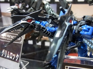 おもちゃショー2014 タカトミ TF4ブース028