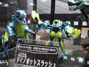 おもちゃショー2014 タカトミ TF4ブース029
