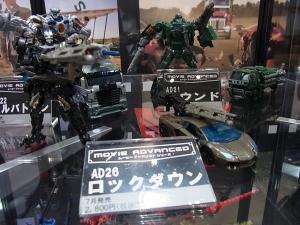 おもちゃショー2014 タカトミ TF4ブース045