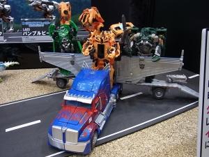 おもちゃショー2014 タカトミ TF4ブース005