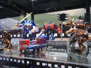 おもちゃショー2014 タカトミ TF4ブース020