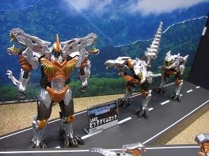 おもちゃショー2014 タカトミ TF4ブース018