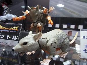 おもちゃショー2014 タカトミ TF他ブース002
