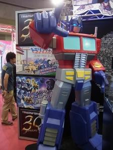 おもちゃショー2014 タカトミ TF他ブース038