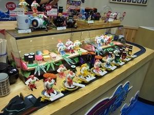 おもちゃショー2014 タカトミアーツ003