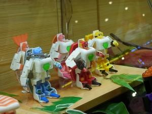 おもちゃショー2014 タカトミアーツ004