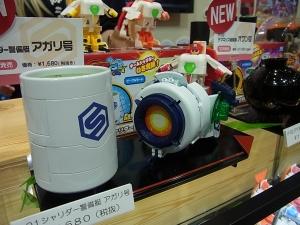 おもちゃショー2014 タカトミアーツ005