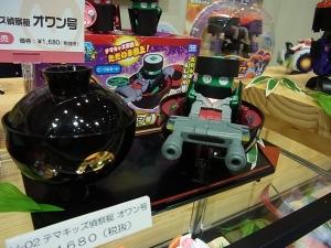 おもちゃショー2014 タカトミアーツ006