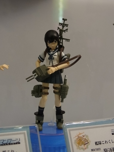 おもちゃショー2014 タカトミアーツ025