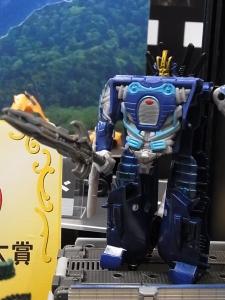 おもちゃショー2014 タカトミTF一般日014