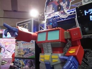 おもちゃショー2014 タカトミTF一般日018