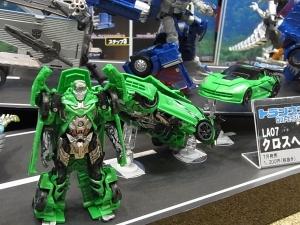 おもちゃショー2014 タカトミTF一般日021